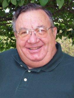 Galen Russell Krohn
