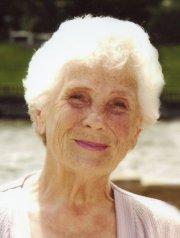 Winifred Waunita Gurwell